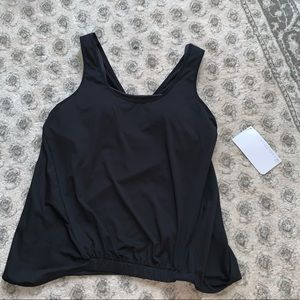 Fabletics NWT LUCIA TANK size medium